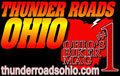 Thunder Roads Ohio Logo